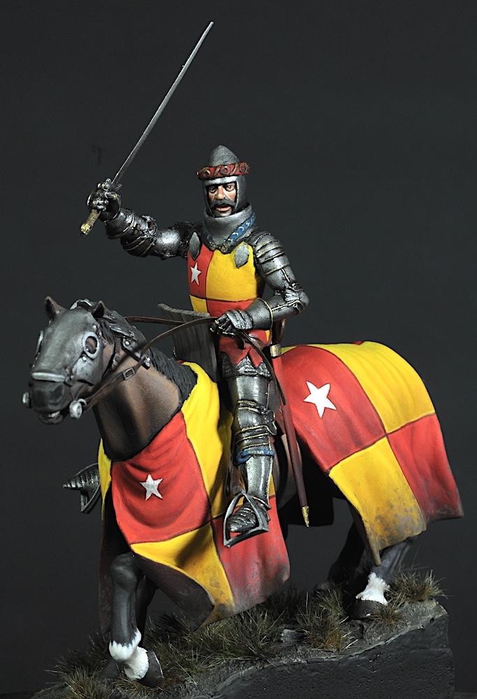 Richard de Vere (1385-1417)