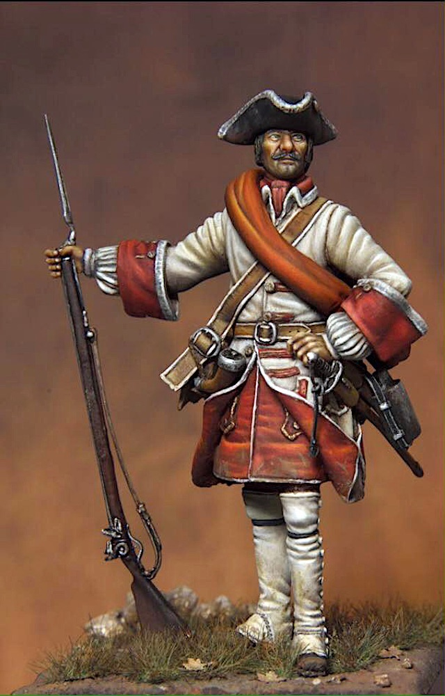 Smolensky Infantry Regiment